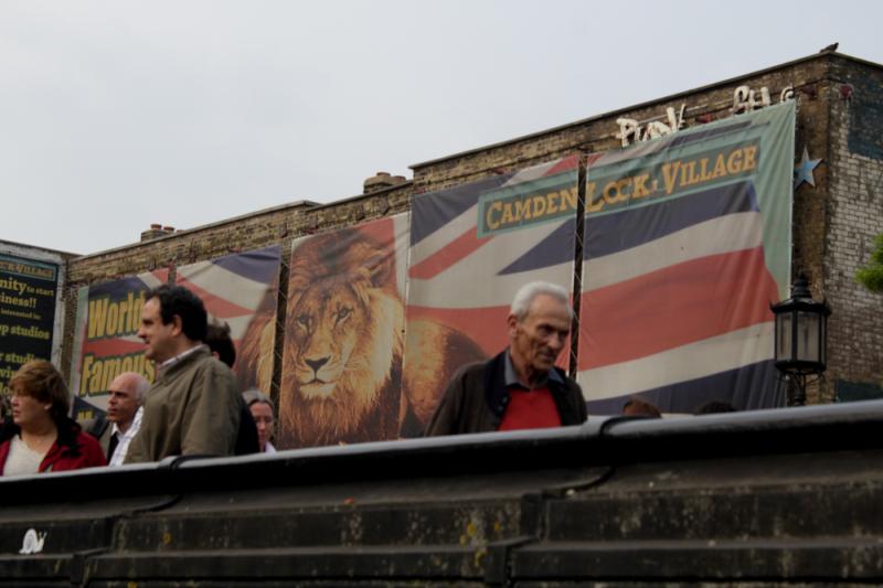 London (2011)