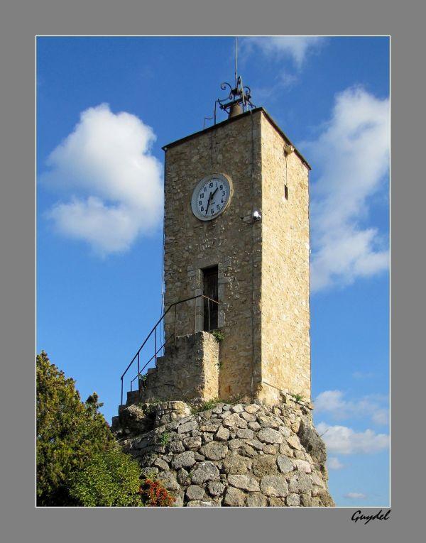La Tour de l' Horloge ...