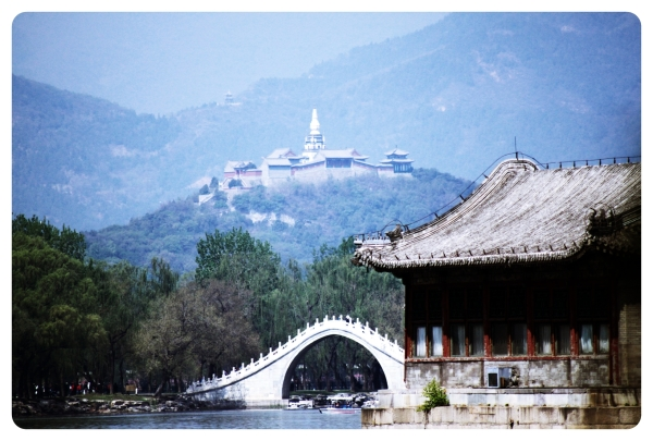 Beijing,Summer Palace
