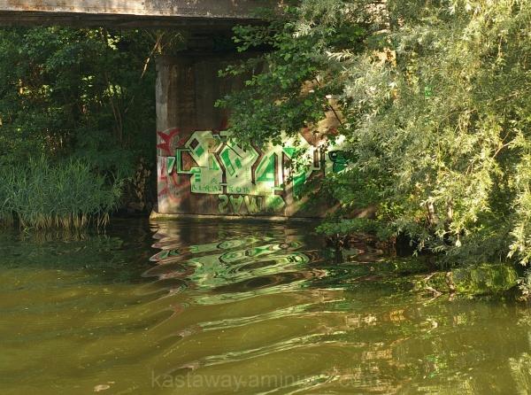 Canal Art