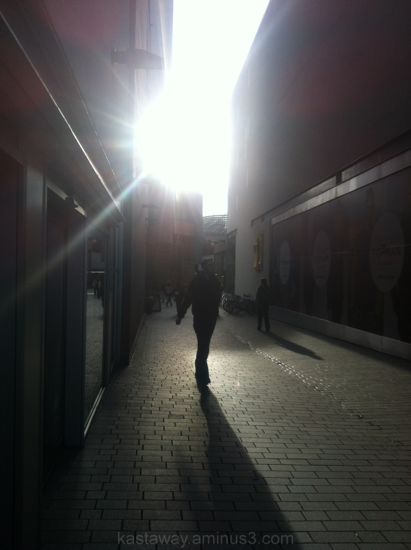 Sun Street