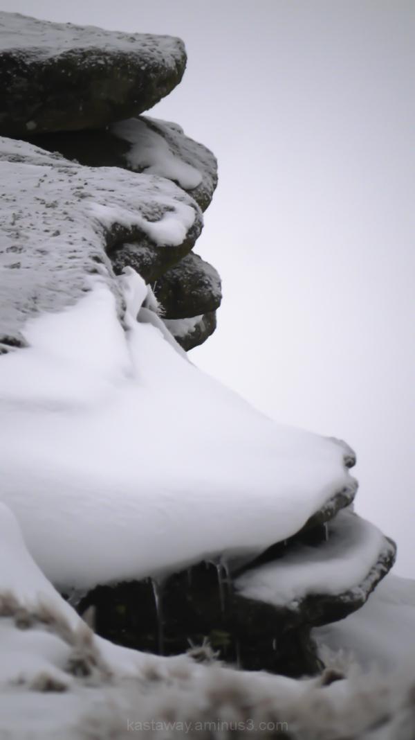 Snowy Tor