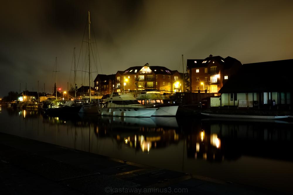 Exeter Quay (2)