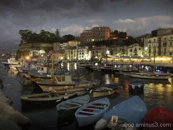 harbour boats bluehour