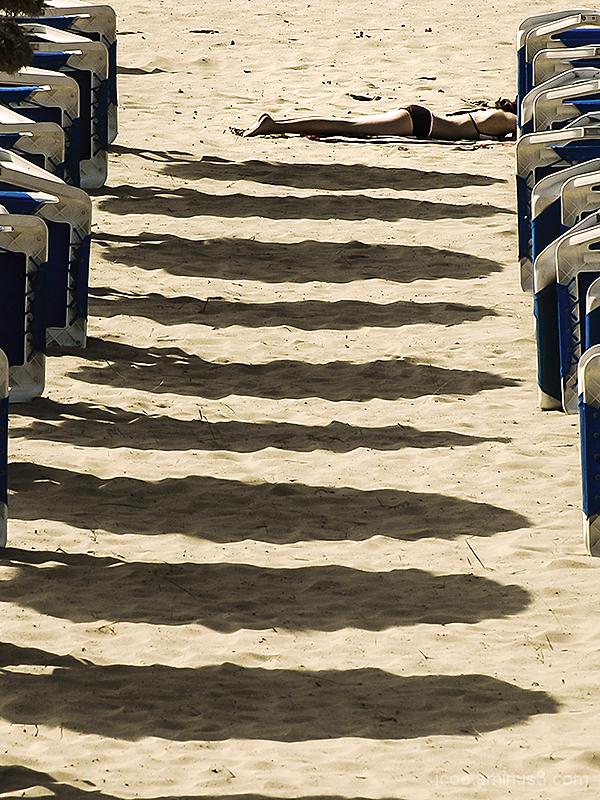 sun beach sand