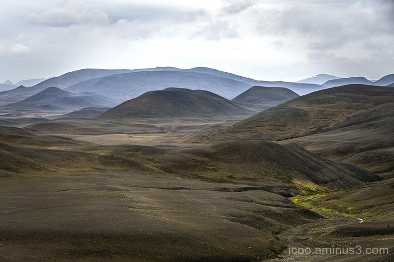 Volcanoland