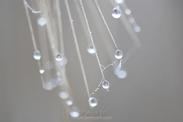 Condensation matinale