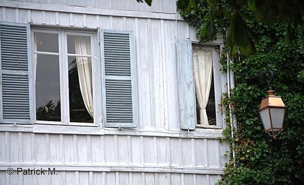 Fenêtres sur l'avenir