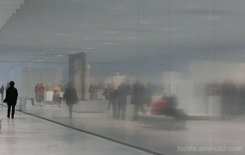 Galerie du temps...sur le départ !!