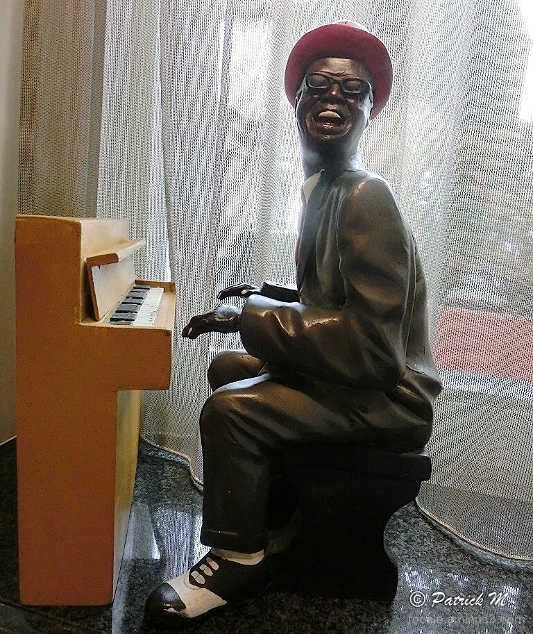 Soirée Piano bar...ambiance Jazz !!