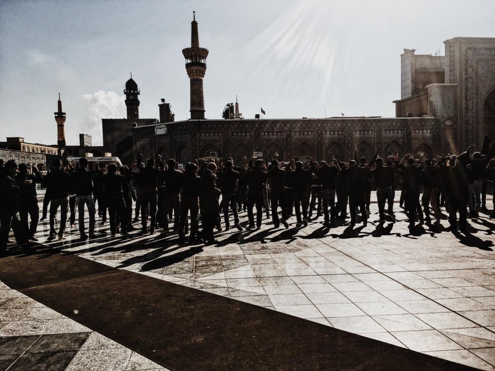 Mashhad | مشهد