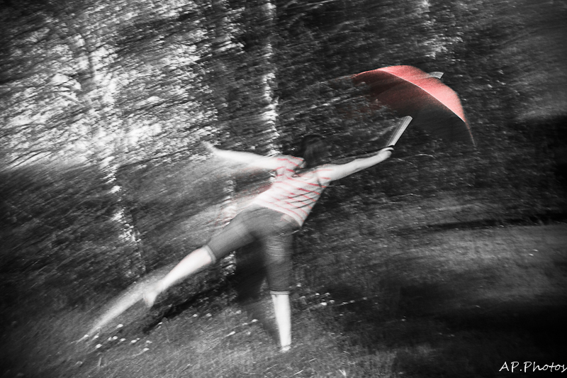 Umbrella ...