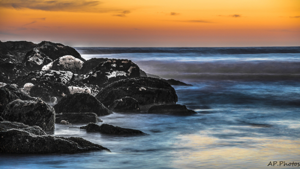 Praia do Furadouro ...