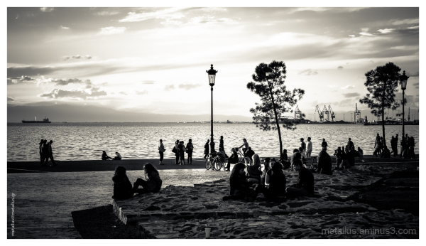 Thessaloniki, Greece 2012