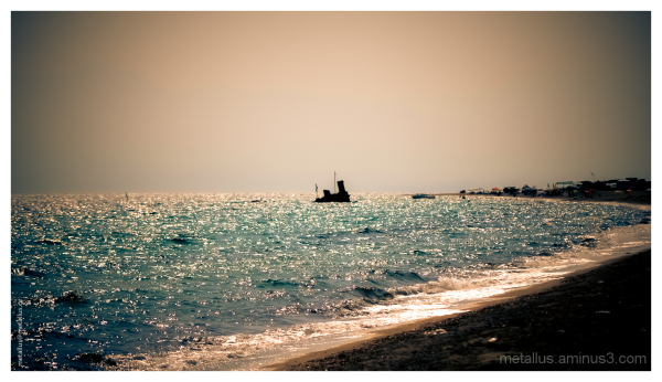 Epanomi, Greece 2012