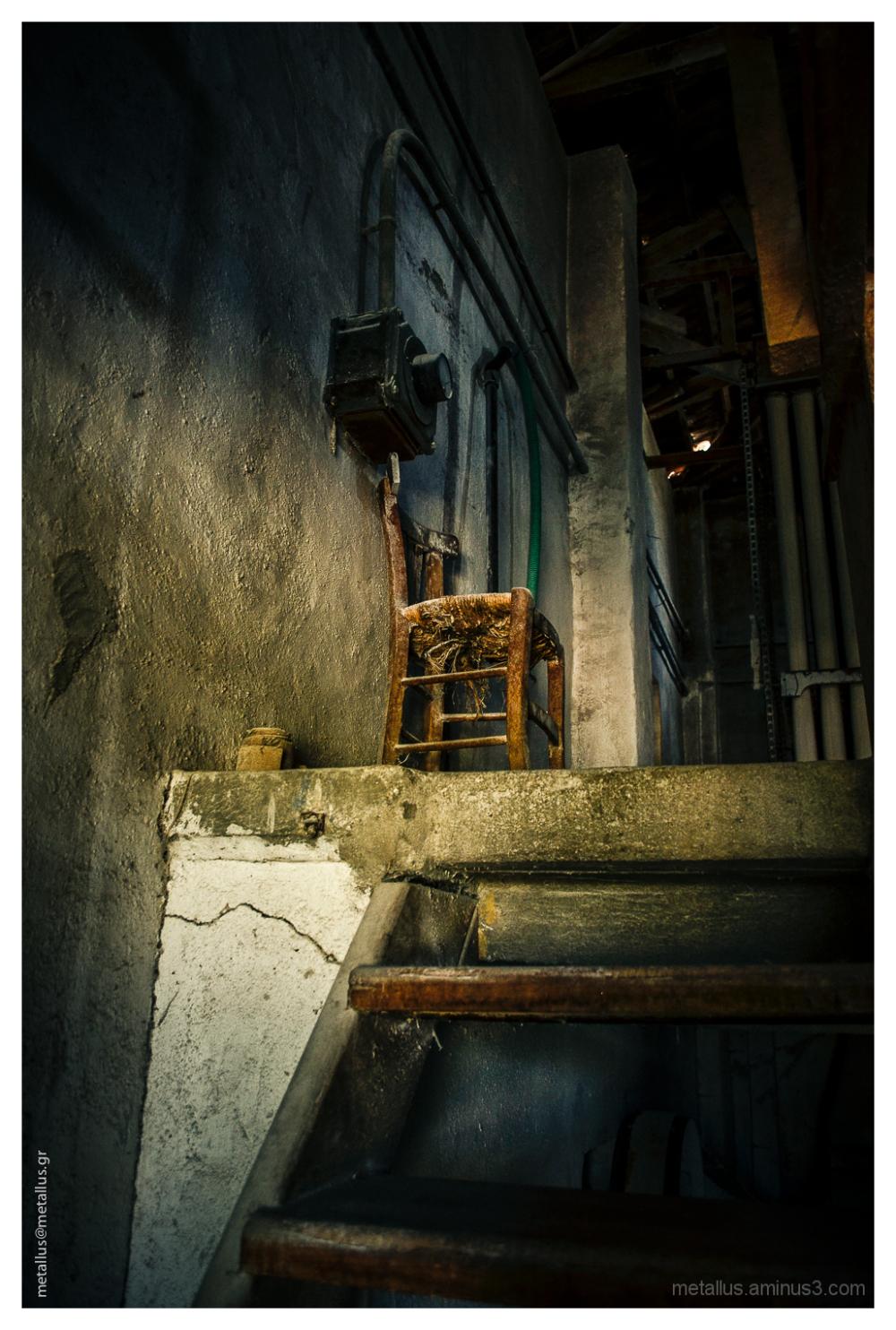 Old mill at Fotolivos, Drama, Greece 2013