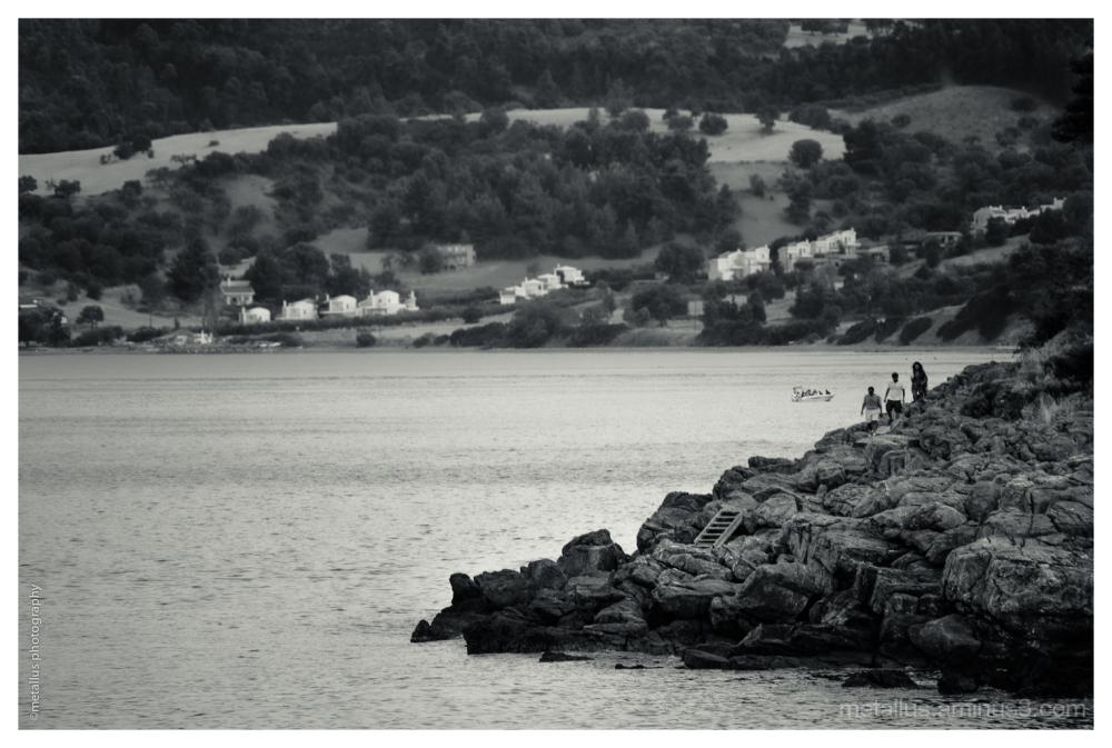 Paliouri, Chalkidiki 2013
