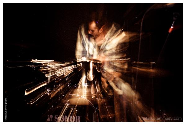 Algorytms Band, Thessaloniki, Greece 2013