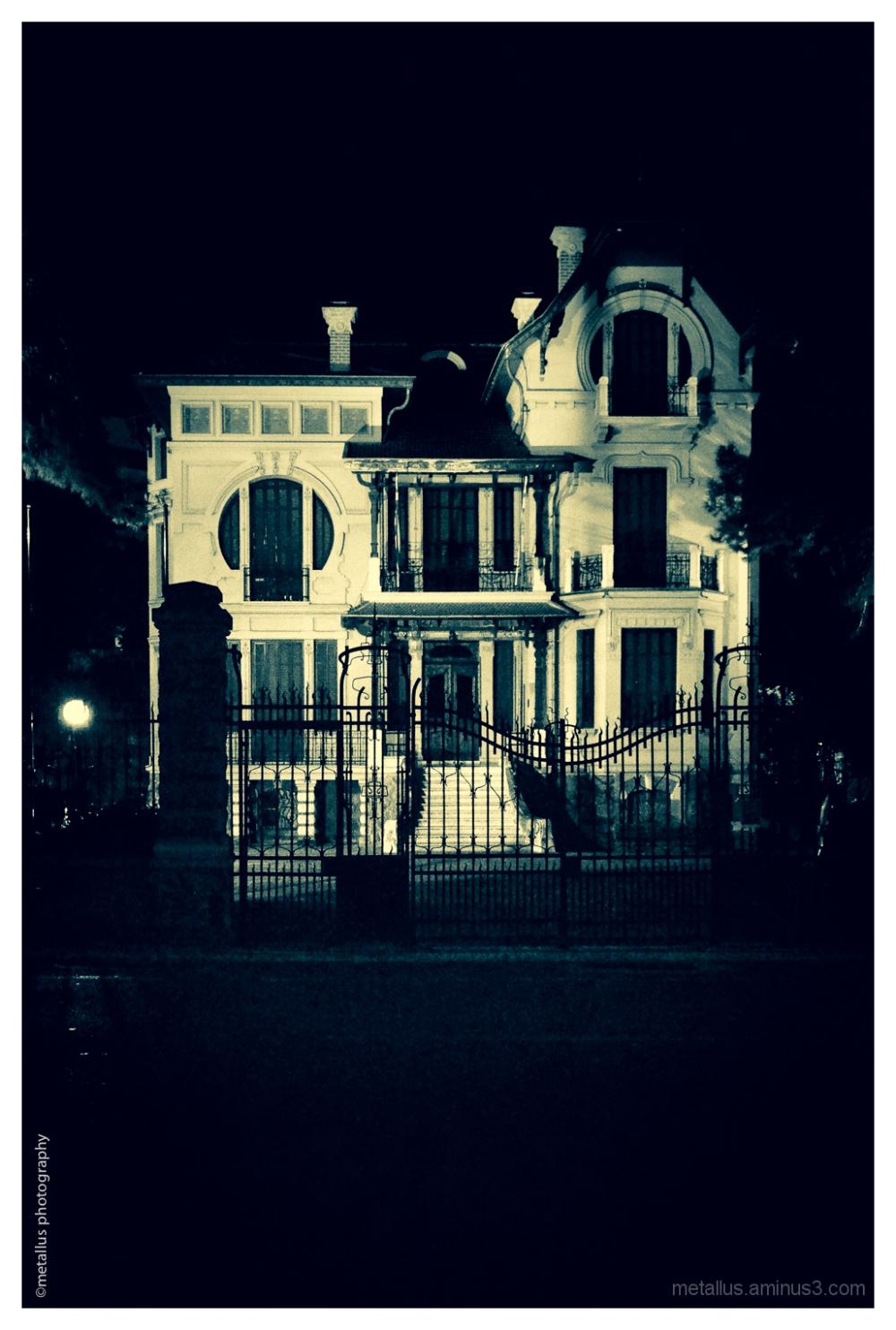 Casa Bianca, Thessaloniki, Greece 2013