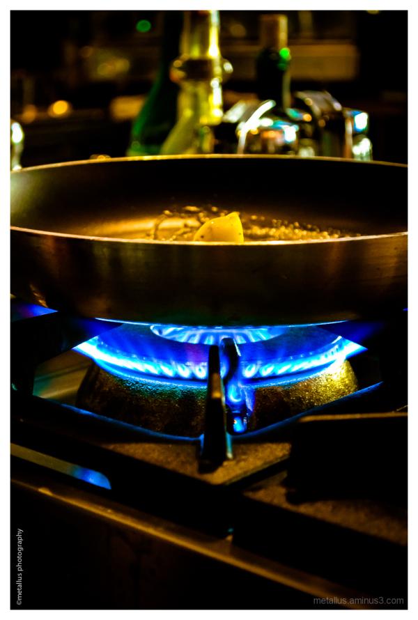 Barfood, Kastoria, Greece 2013
