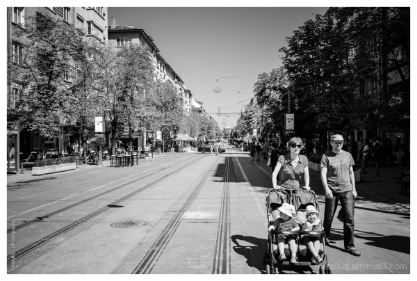 Sofia, Bulgaria 2012