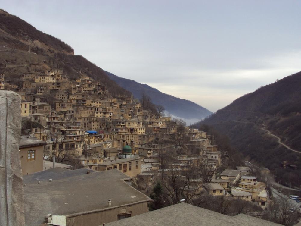 masoole village