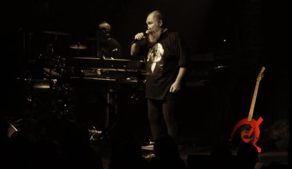 Τζίμης Πανούσης Live στη Θεσσαλονίκη
