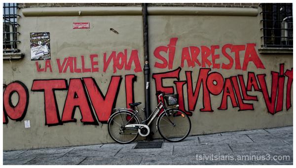 Bicycle Bologna
