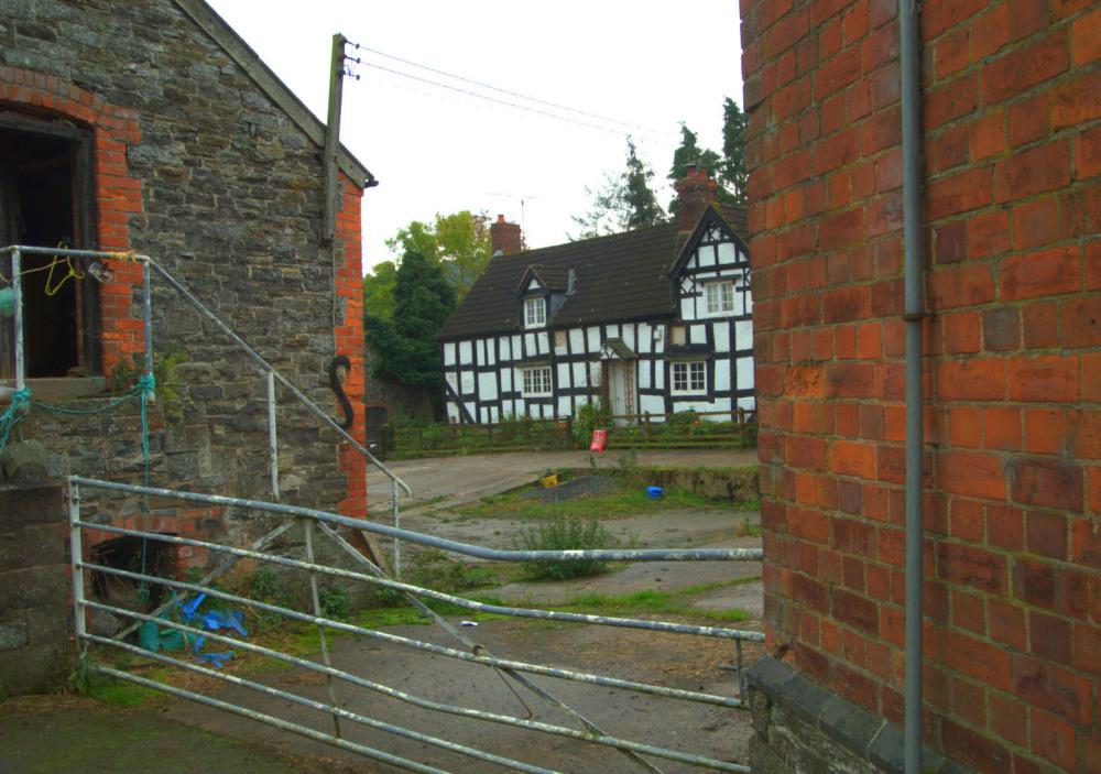 Shropshire Farm