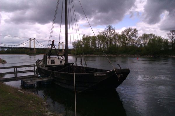 Back to La Loire