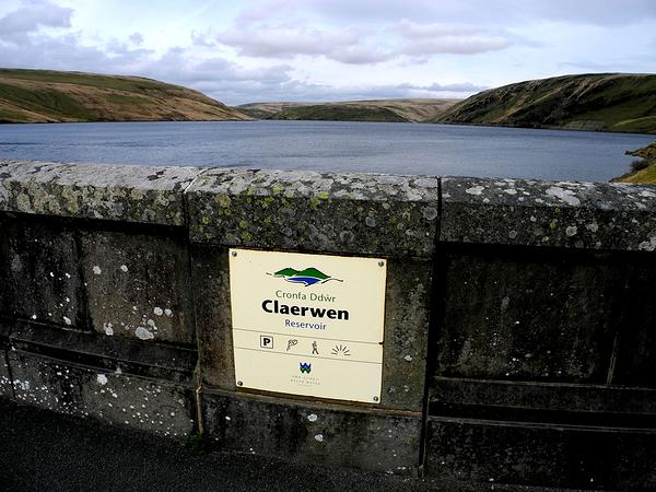 Claerwen