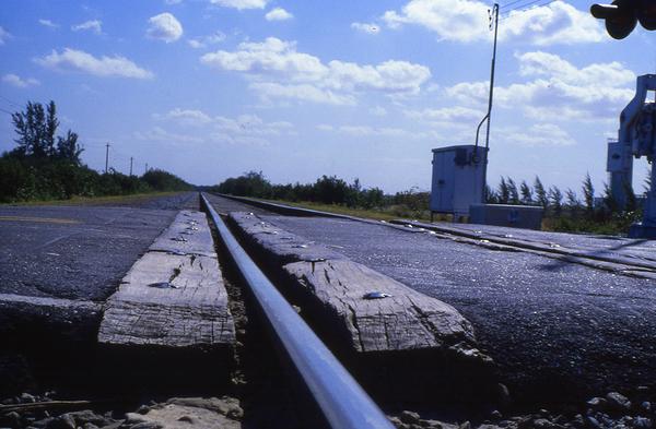 Retro US Rail