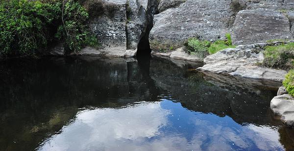 Afon Cnyffiad