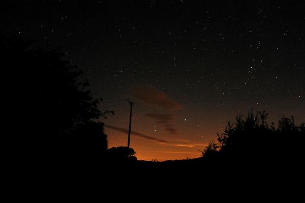 Sky Glow