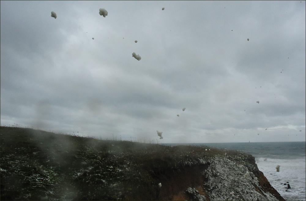 Flying Foam