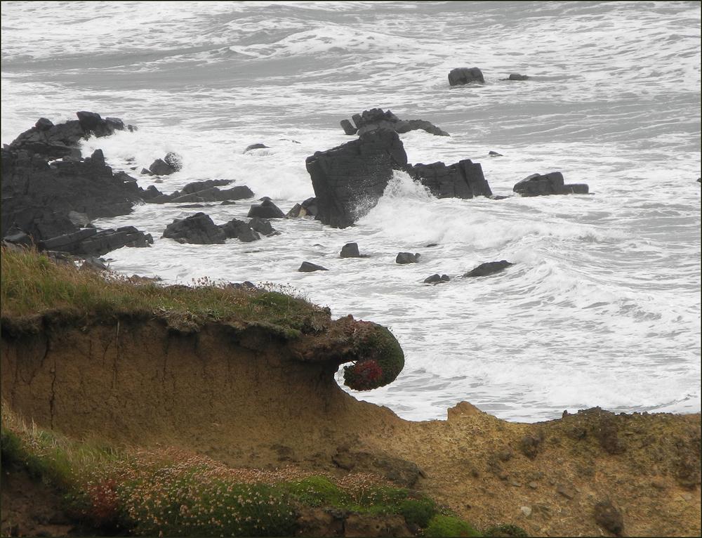 Erosion Wave