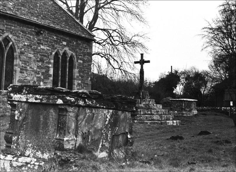 Weobley Church
