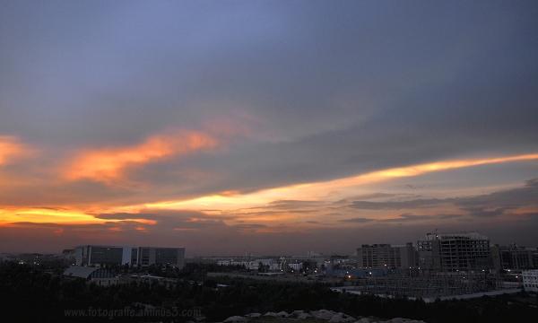 Sunset Photography,