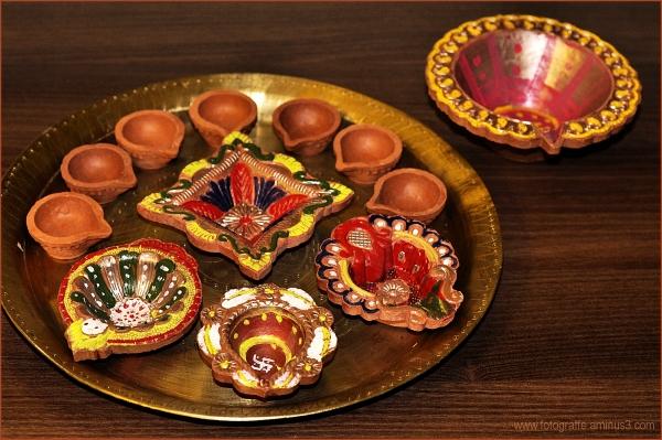 Diya Diwali Deepavali