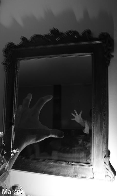 Oh miroir !