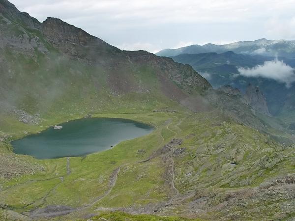 Lac de munte