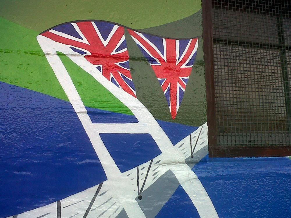 November Flags