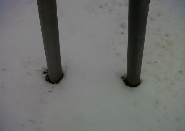 Stilts