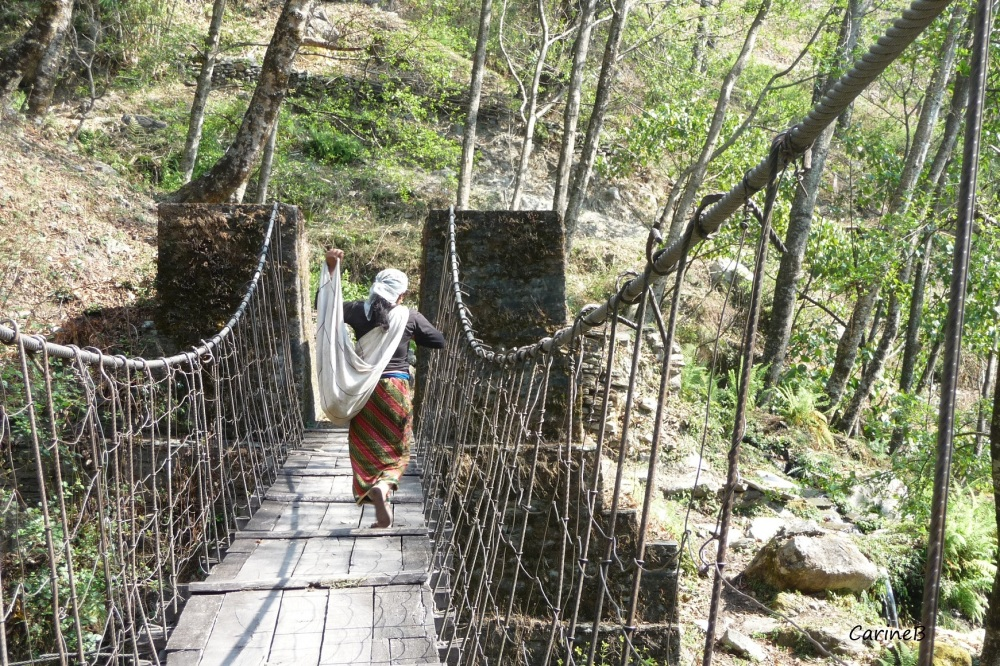 Anapurna trek Nepal Asia 3