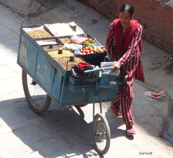 Bhaktapur Nepal Asia 6
