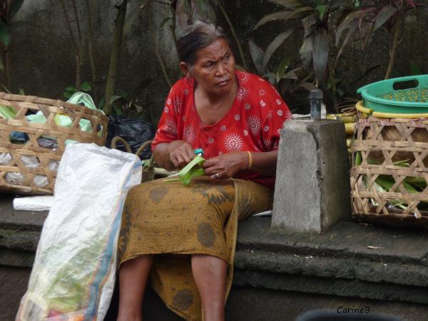 Ubud Bali Indonesia Asia