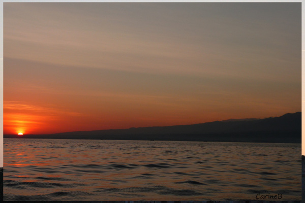 Sunset Lovinia 2Sunset Lovinia Bali Indonesia Asia
