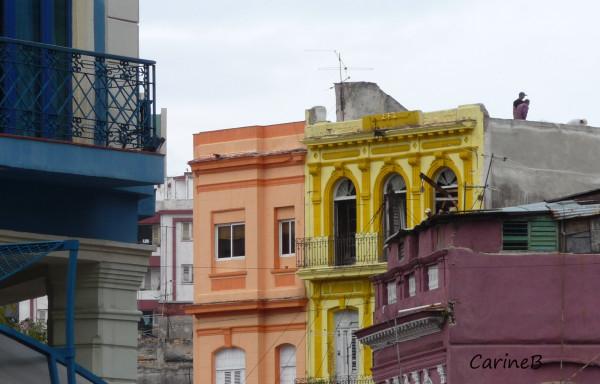Unclassifiable 13 La Havane Cuba