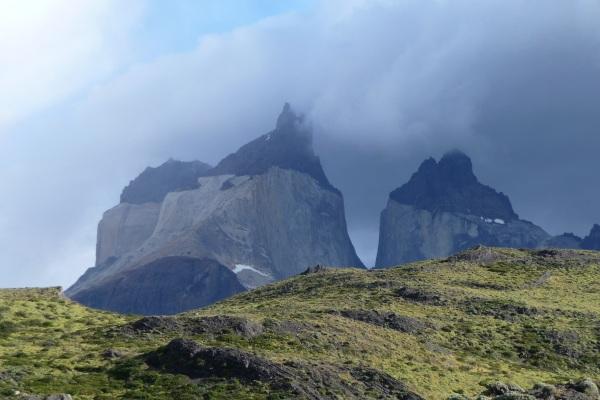 Torres del paine Chile 1