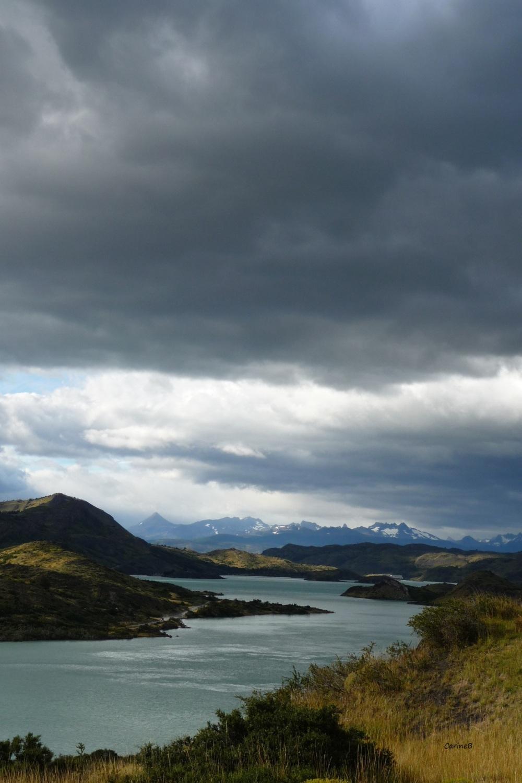 Torres del paine Chile 3
